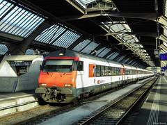 SBB CFF FFS Bt 28-94 964 (Márton Botond) Tags: sbb sbbcffffs bt 2894 bt2894 schindlerwagon train intercity ic2000 transport publictransport trainstation zürich zürichhb switzerland swiss swissrail europa panasoniclumixdmclz20