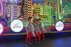 Chingay @ Chinatown (chooyutshing) Tags: performers decoratedfloat lightedup display communitydevelopmentcouncils chingaychinatown chinesenewyear2019 festival peoplesassociation eutongsenstreet chinatown singapore
