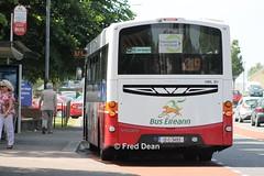 Bus Eireann VWL301 (12C3493). (Fred Dean Jnr) Tags: buseireannroute219 volvo b7rle wright eclipse2 vwl301 12c3493 wilton cork july2013 buseireann