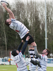 Preston Grasshoppers 29 - 0 Leicester Lions February 09, 2019 38308.jpg (Mick Craig) Tags: action hoppers sportsman fulwood rugbyunion maul preston grasshoppers ruck rfu lineout lightfootgreen lancashire agp sport leicesterlions scrum rugby uk rugger