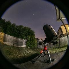 20190121_19775 (AWelsh) Tags: lunar eclipse 2019 astrophoto andrewwelsh canon5dmkiii san antonio tx telescope moon night sky stars peleng 8mm fisheye