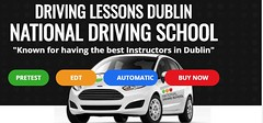 Header Image (alice.elezabeth) Tags: dublin national driving school