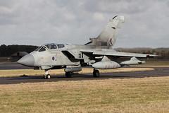 ZA542 (Ian.Older) Tags: za542 035 tornado gr4 marham raf royalairforce fang military jet bomber aircraft aviation 31sqn 9sqn