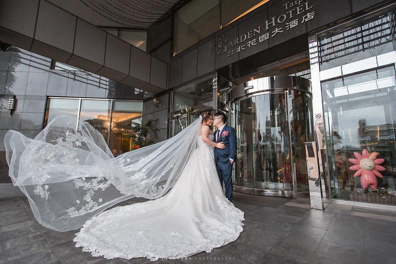 [台北婚攝] 順智&秀媛 早儀午宴 婚禮紀錄 @ 台北花園大酒店| #婚攝楊康