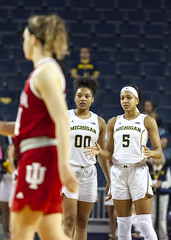 JD Scott Photography-mgoblog-IG-Michigan Women's Basketball-University of Indiana-Crisler Center-Ann Arbor-2019-49 (MGoBlog) Tags: annarbor basketball crislercenter february hoosiers jdscott jdscottphotography michigan photography sports sportsphotography universityofindiana universityofmichigan valentinesday wolverines womensbasketball mgoblog wwwjdscottphotographycommgoblogcom 2019 indiana michiganwomensbasketball wwwmgoblogcom