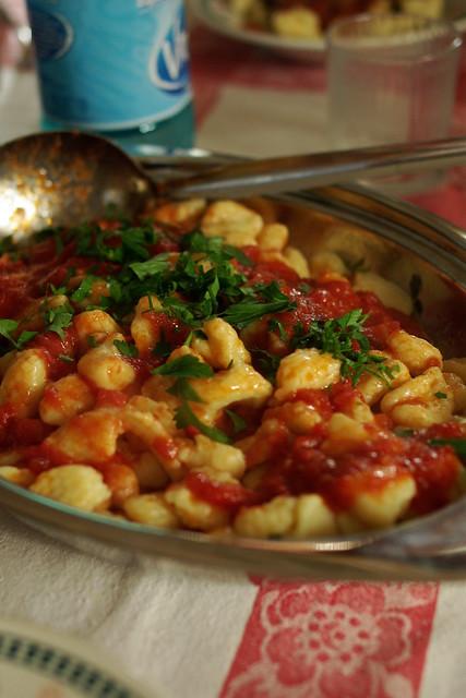 gnocchi di patate  (3)