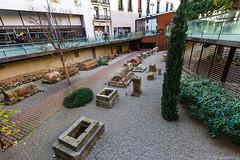 Barcelone-170 (bonacherajf) Tags: barcelona barcelone catalogne catalunya espagne espania spagna sarcophages