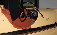 1935 Duesenberg SJ-557 Mormon Meteor Racer Interior (ksblack99) Tags: duesenberg 1935 sj557 mormonmeteor racer automobile classiccar gilmorecarmuseum hickorycorners michigan aljenkins