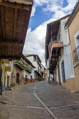 calle Real Guadalupe Caceres 03 (Rafael Gomez - http://micamara.es) Tags: arcodespedro esp españa extremadura guadalupe calle real caceres