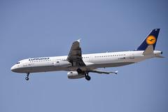 DSC_0226.jpg (LLBG Spotter) Tags: tlv a321 aircraft lufthansa llbg daish airline