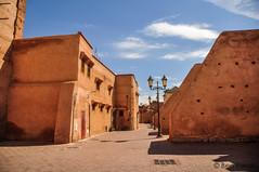 Marakech, Morocco (Ben Perek Photography) Tags: marakech morocco africa north architecture muslim arab arabic arabs unesco