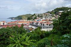 Grenada, January 2019