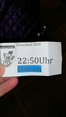 Lenggiball 2019