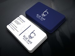Business card (rafiqmia105) Tags: business card design stationary 5 logo tshirt designe with 24 hours cards characters