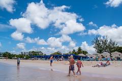20190310 10 Barbados (Wes Albers + Becky Albers) Tags: travel vacation cruise celebritycruises celebritysilhouette caribbean barbados bridgetown carlislebay beach carlislebeach dining food bar nightclub harbourlights