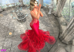 Promise (alexandra sunny) Tags: senseevent celestinasweddings almamakeup romazin navajo catwa aviglam maitreya emotions woman secondlfe blog blogger fashion gown
