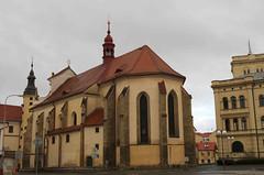 IMGP2808 (hlavaty85) Tags: mladáboleslav kostel nanebevzetí mary marie church