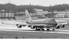 KLM B747 (Ramon Kok) Tags: 744 747 747400 747400m 74m ams avgeek avporn aircraft airline airlines airplane airport airways amsterdam amsterdamairportschiphol aviation blue boeing boeing747 boeing747400 boeing747400m eham holland kl klm koninklijkeluchtvaartmaatschappij phbfw royaldutchairlines schiphol schipholairport thenetherlands luchthavenschiphol noordholland nederland nl
