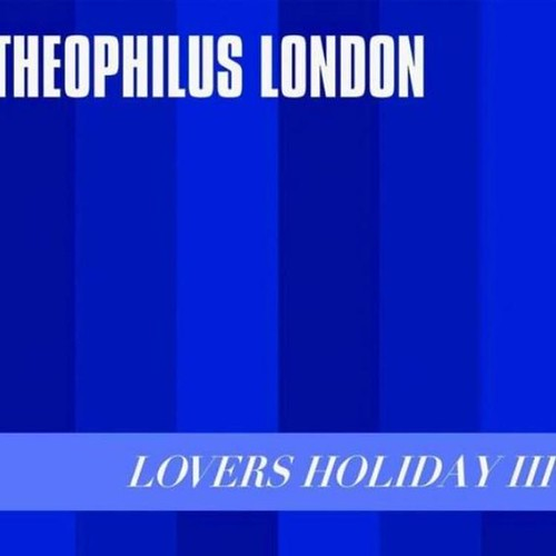 Theophilus London fan photo