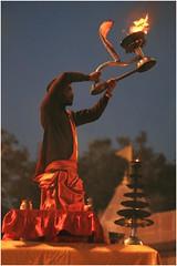 India Travel Photography: Aarti Ceremony, Nada Sadhus & burning Ghats at Varanasi 2019 Benares.002 by Hans Hendriksen (Travel Photography - Reisfotografie) Tags: india travel photography uttar pradesh north noord crowd reisfotografie reisfoto varanasi cremation ghat ghats benares banāras kashi kasi 2019 bad baden bath snan bathing people planet naked naakt naga sadhu saddhu baba nackt hindu hindus hindoe hindoes ganga gangus ganges river rivier march holy heilig sacred ceremony ceremonie religion religie nude dahues babas pelgrims pilgrimage pilgrims bedevaart menigte hindúes sagrado río aarti fire vuurceremonie burning manikarni manikarnika dead reincarnation reincarnatie afterlife