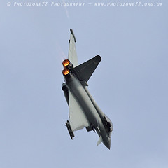 0900 Typhoon Display (photozone72) Tags: raf raftyphoondisplay typhoon eurofighter coningsby rafconingsby lincolnshire aviation aircraft canon canon7dmk2 canon100400f4556lii 7dmk2