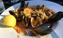 #Lunch in #Marin #California (Σταύρος) Tags: mountainhomein californië marin lunch seafood yummy delicious qualitytime cascadecanyon millvalley kalifornien kalifornia καλιφόρνια カリフォルニア州 캘리포니아 주 cali californie california northerncalifornia カリフォルニア 加州 калифорния แคลิฟอร์เนีย norcal كاليفورنيا