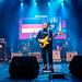 Richie Arndt & Band @ EBC 2019
