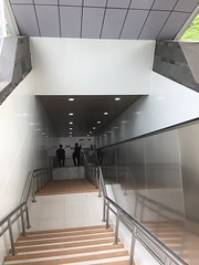 IMG_7764 (Billy Gabriel) Tags: mrt mrtstation jakarta subway metro indonesia trial rail underground