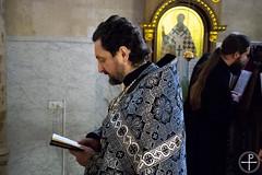 11-16.03.2019 - Богослужения 1-й седмицы Великого поста