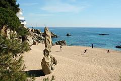 IMG_9467 (maria.urman) Tags: platja daro spain españa cataluña costa brava
