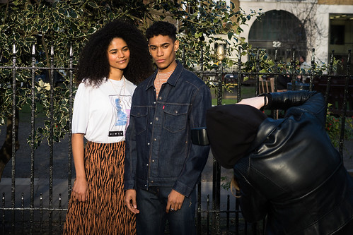 "Photo session in Soho Square, London • <a style=""font-size:0.8em;"" href=""http://www.flickr.com/photos/22350928@N02/46706344704/"" target=""_blank"">View on Flickr</a>"