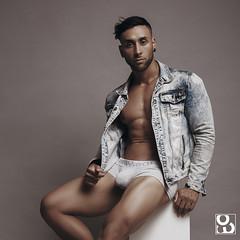 EW0107-MAXPremium-Boxer-Heather3 (ergowear) Tags: sexymensunderwear ergonomic underwear microfiberpouchunderwearmens enhancing mens designer fashion for men latin hunk bulge