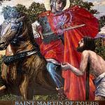 Saint Martin of Tours thumbnail