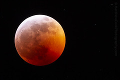 red again (postpurchase) Tags: ioptronskyguiderpro lunareclipse moon january michigan ef40056 14extender