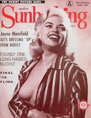 Jayne Mansfield - Modern Sunbathing (poedie1984) Tags: jayne mansfield vera palmer blonde old hollywood bombshell vintage babe pin up actress beautiful model beauty hot girl woman classic sex symbol movie movies star glamour girls icon sexy cute body bomb 50s 60s famous film kino celebrities pink rose filmstar filmster diva superstar amazing wonderful photo picture american love goddess mannequin black white tribute blond sweater cine cinema screen gorgeous legendary iconic modern sunbathing nudist news magazine covers color colors boobs décolleté baig bloes