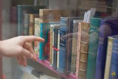 Treasure island (sonia.sanre) Tags: hand antiques biblioteca library island treasure libros books book