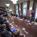 NATO Secretary General meets with the President of the United States