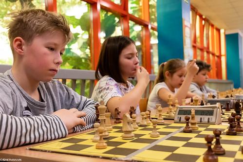 Otwarte Mistrzostwa Żarowa w Szachach-87
