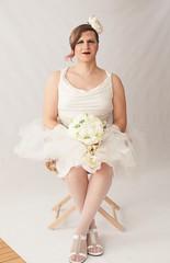 I'd make such a cute bride (Vera Wylde) Tags: bridal portrait genderqueer genderfluid dress dresser dressing cross crossdress crossdressing crossdresser transgirl tgirl transgender bride lgbtq lgbt