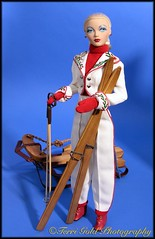 Gene Ready to Ski or Sled (Terri-PA) Tags: genemarshall ashtondrake doll 14scale