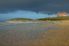 FEB_1904_00004 (Roy Curtis, Cornwall) Tags: uk cornwall newquay fistralbeach coast sea sand beach seaside