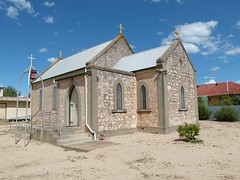 St John the Evangelist Church of England (1875) (PhotoChronologyOfSouthAustralia) Tags: 1875 church anglican