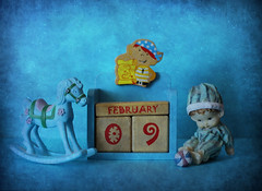 My son's birthday! (Argyro Poursanidou) Tags: still life decorative number texture