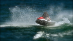 Objet Flottant Non Identifié (eric-foto) Tags: nikond800 pennarbed finistère radedebrest littoral mer sea bretagne breizh bzh brittany brest