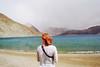 . (Careless Edition) Tags: nature film landscape ladakh india pangong tso lake