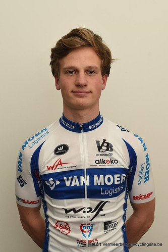 Van Moer Logistics Cycling Team (98)