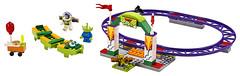 10771 Carnival Thrill Coaster