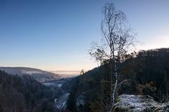 Morning Frost (Gr@vity) Tags: ailsbachtal sunrise sonnenaufgang winter frost fränkischeschweiz ahorntal eosr canon rf24105