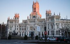 IMG_6164-1 (Goldenwaters) Tags: madrid spain spanish españa europe city citylife urban capitalcity streetphotography landmark buildings 2018