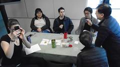 Japanese Conversation Hour 2-21-2019